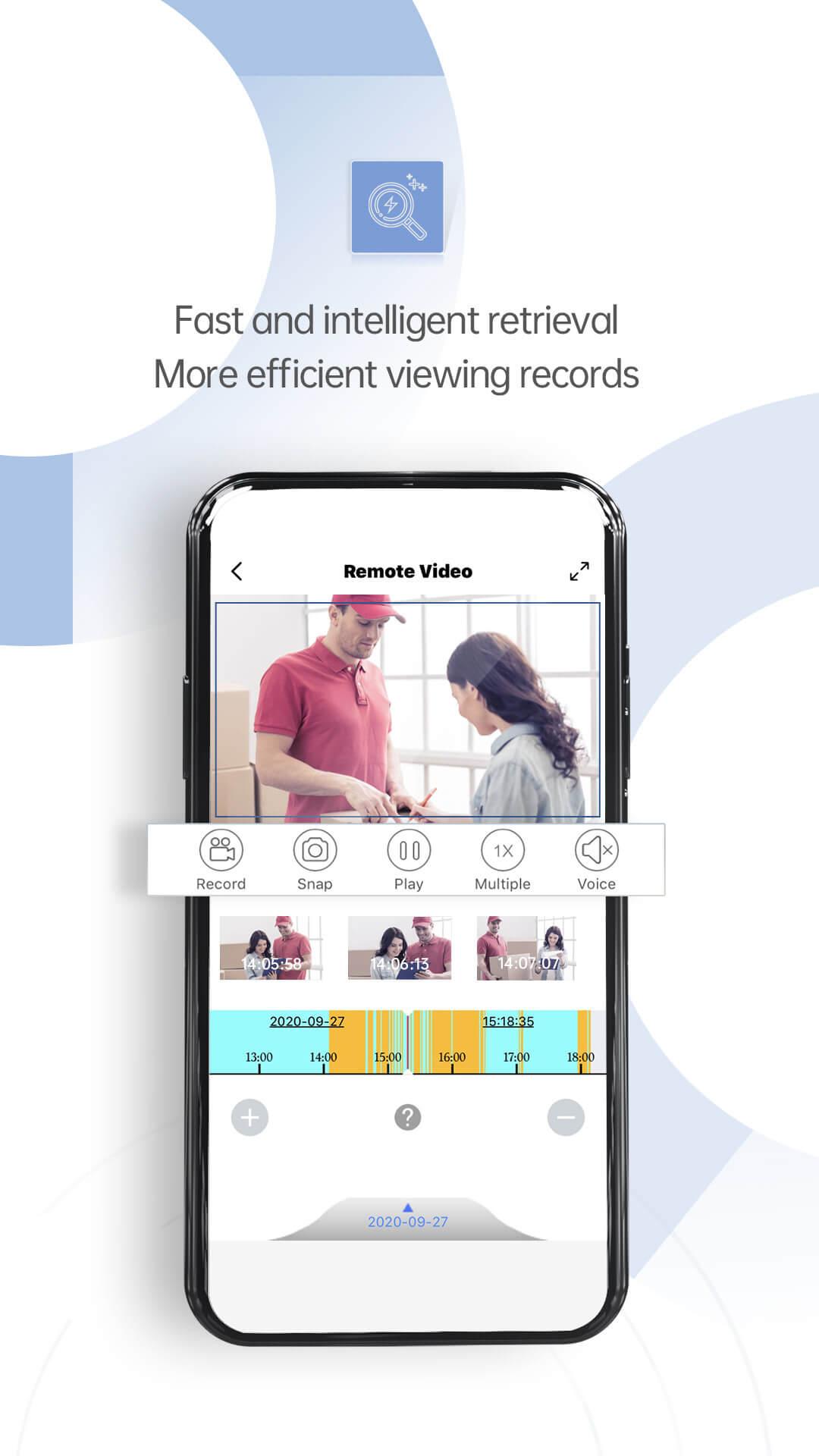 xmyey pro app