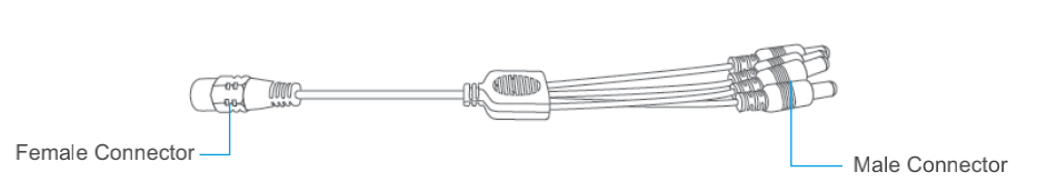 Power Cable Splitter