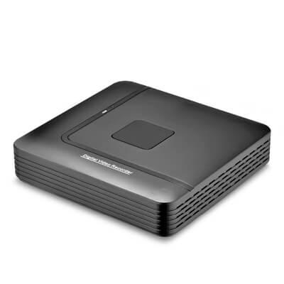 XMeye Mini NVR Security System