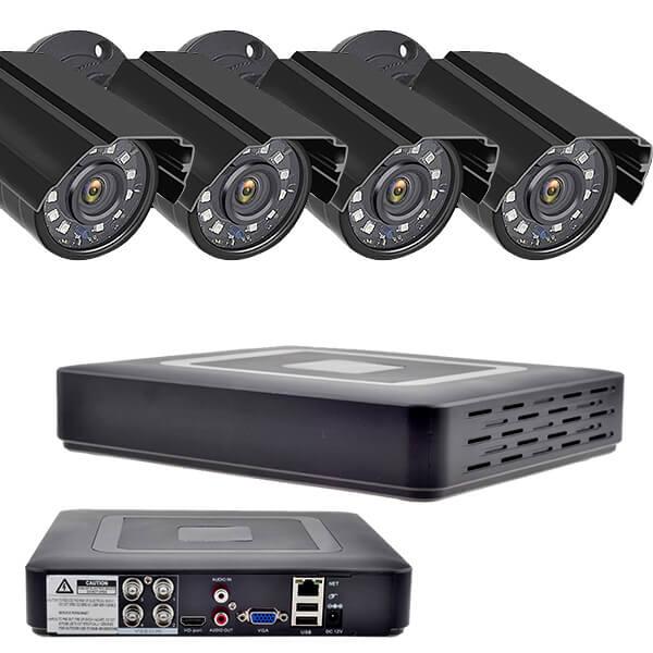 mini dvr Security Camera System
